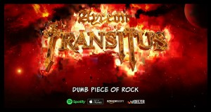 Dumb Piece Of Rock