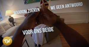 Expose Zwarte Piet