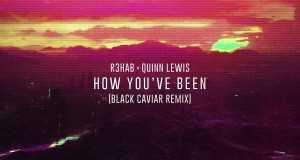 How You've Been (Black Caviar Remix)