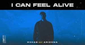 I Can Feel Alive