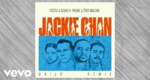 Jackie Chan (Daijo Remix)