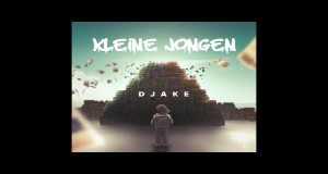 KLEINE JONGEN