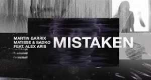 Mistaken (Club Mix)