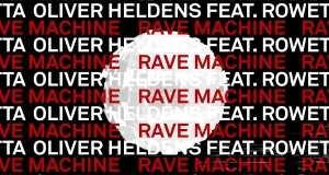 Rave Machine