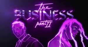 The Business, Pt Ii