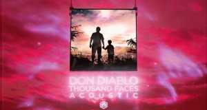 Thousand Faces (Acoustic)