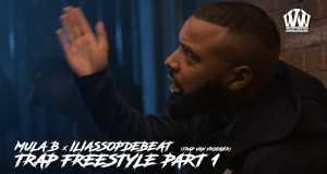 Trap Freestyle Part 1