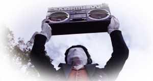 Boombox Serenade