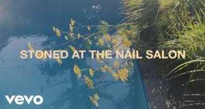 Stoned At The Nail Salon