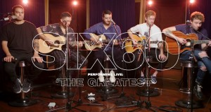 The Greatest (Acoustic)