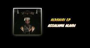 Assalamu Alaiki