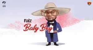 Baby Boy Music Video