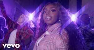 Big God Music Video