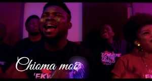 Chioma Song