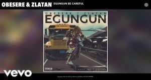 Egungun Be Careful