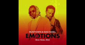 Emotions (Sak Noel Mix)