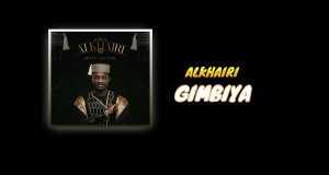 Gimbiya