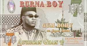 Gum Body