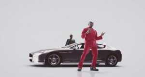 In My Maserati