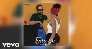 Iyilu Ife