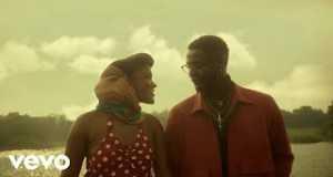 Lie Music Video