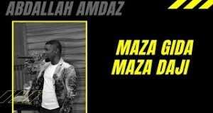 Maza Gida Maza Daji