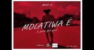 Molatiwa E (I Gasto Find You)