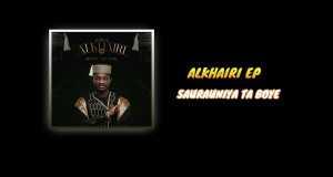 Sauraniya Ta Boye Music Video