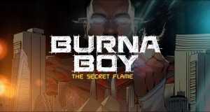 Secret Flame