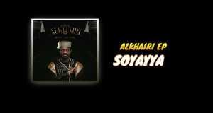 Soyayya Music Video