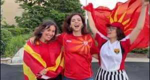 Ale Ale Makedonija