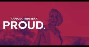 Proud (Robert Bilbilov Remix)
