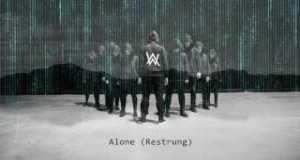 Alone (Restrung)