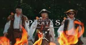 Hardstyle Pirates