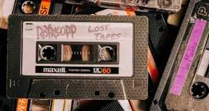 Ice Machine (Lost Tapes)