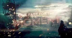 Live Fast (Pubgm)