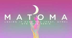 Losing It Over You (Syn Cole Remix)