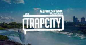 Raging (Lzrd Remix)