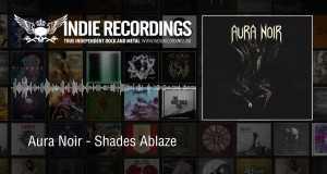 Shades Ablaze