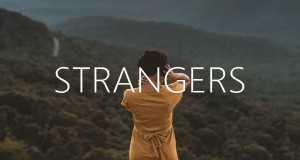 Strangers Sonic Journey Remix
