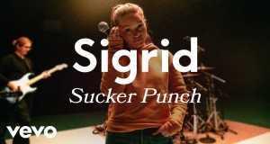 Sucker Punch (Live)