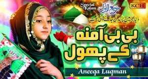 Bibi Amna Ke Phool