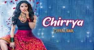Chirrya