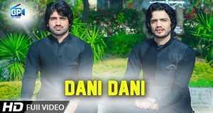 Dany Dany Pa Seena Proth Ye