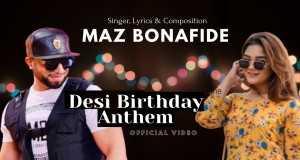 Desi Birthday Anthem