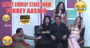 Fukrey Aashiq