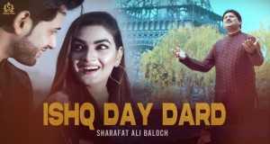 Ishq Day Dard