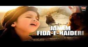 Jaanam Fida E Haideri