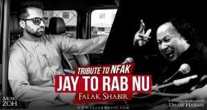 Jay Tu Rab Nu