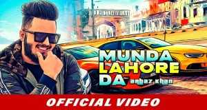 Munda Lahore Da